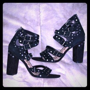 Sam Edelman heels. Size 9.5! NWT!!